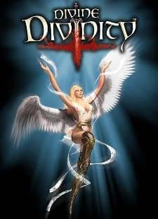 Обзор игры Divine Divinity