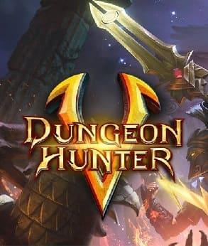 Обзор игры Dungeon Hunter 5