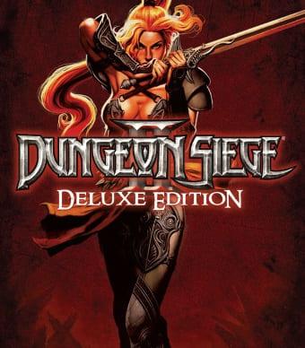 Обзор игры Dungeon Siege