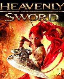Обзор игры Heavenly Sword