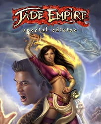 Обзор игры Jade Empire