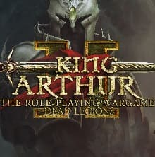 Обзор игры King Arthur: The Role-Playing Wargame