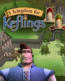 Обзор игры Kingdom for Keflings
