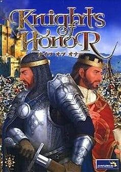 Обзор игры Knights of Honor