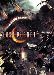 Обзор игры Lost Planet 2