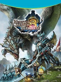 Обзор игры Monster Hunter 3 Ultimate