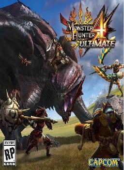 Обзор игры Monster Hunter 4 Ultimate