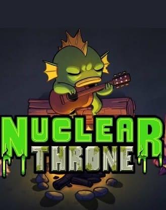 Обзор игры Nuclear Throne