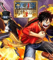 Обзор игры One Piece: Pirate Warriors 3