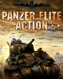 Обзор игры Panzer Elite Action