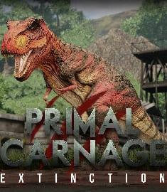 Обзор игры Primal Carnage