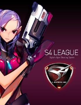Обзор игры S4 League