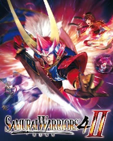 Обзор игры Samurai Warriors 4-II