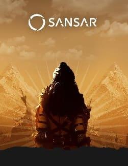 Обзор игры Sansar
