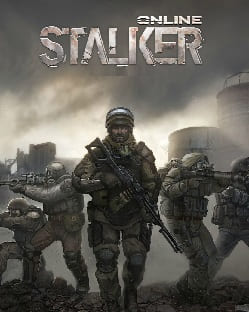 Обзор игры Stalker Online