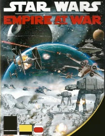 Обзор игры Star Wars: Empire at War