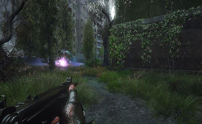 Обзор игры Survarium