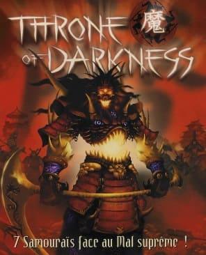 Обзор игры Throne of Darkness