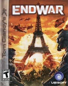 Обзор игрыTom Clancy's EndWar