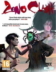 Обзора игры Zeno Clash