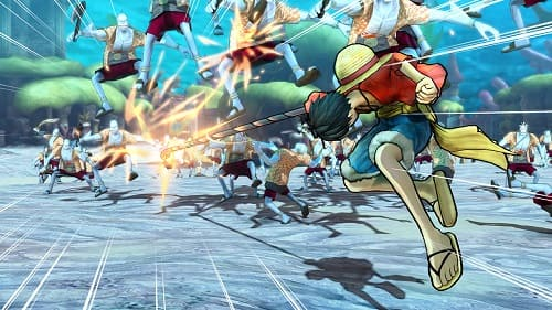 Обзор игры One Piece: Pirate Warriors 3