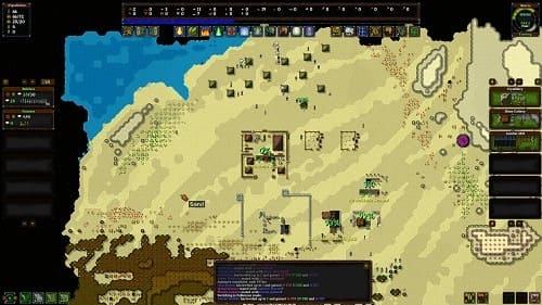 Обзор игры Rise to Ruins