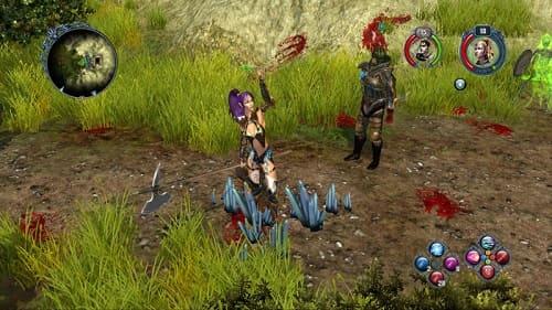 Обзор игры Sacred 2