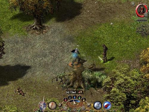 Обзор игры Sacred