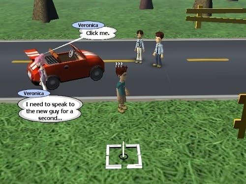 Обзор игры SocioTown