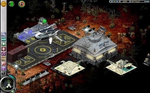Обзор игры Space Colony