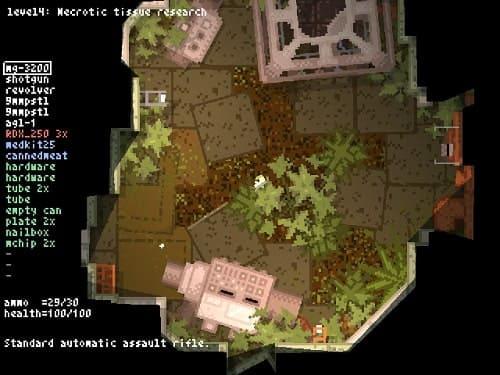Обзор игры Teleglitch: Die More Edition