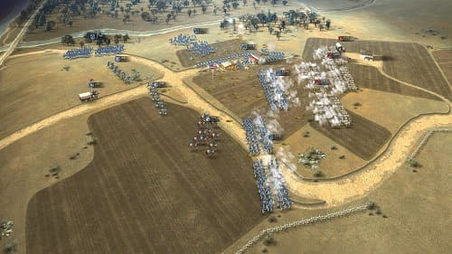 Обзор игры Ultimate General: Civil War