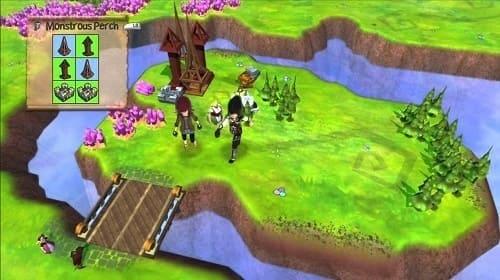 Обзор игры A World of Keflings