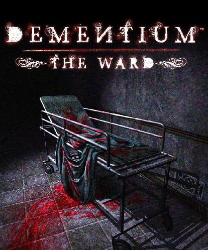 Обзор игры Dementium: The Ward