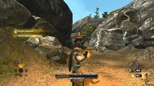 Обзор игры Arcania: Gothic 4