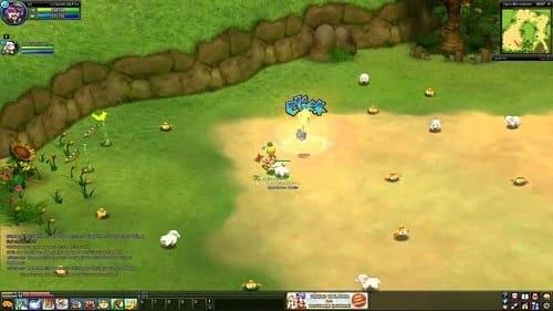 Обзор игры NosTale