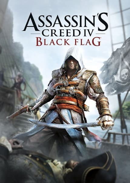 Обзор игры Assassin's Creed IV: Black Flag