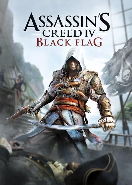 Обзор игры Assassin's Creed IV: Black Flag
