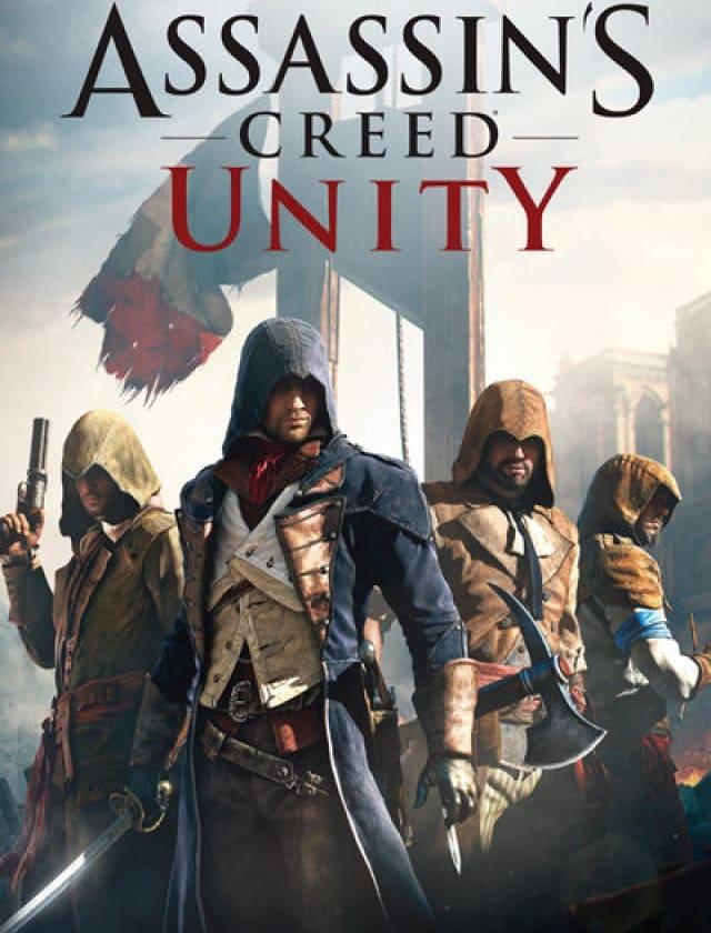 Обзор игры Assassin's Creed Unity