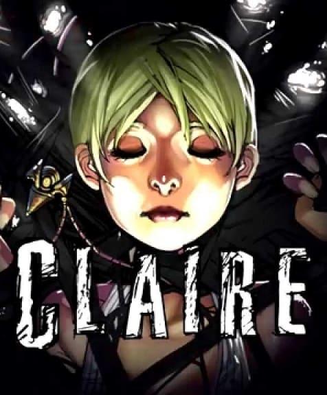 Обзор игры Claire