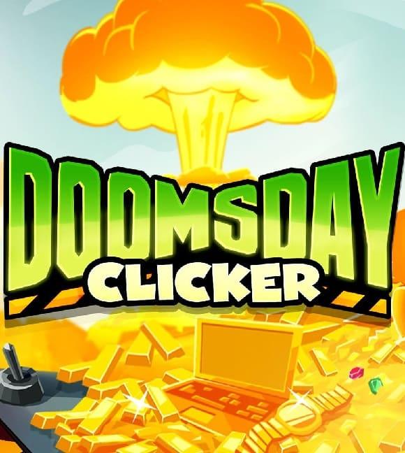 Обзор игры Doomsday Clicker