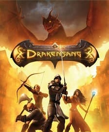 Обзор игры Drakensang: The Dark Eye