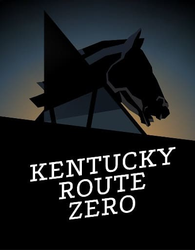 Обзор игры Kentucky Route Zero