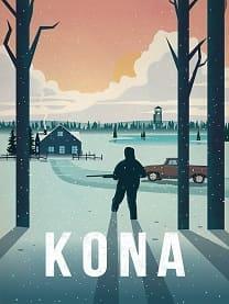 Обзор игры Kona