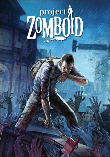 Обзор игры Project Zomboid