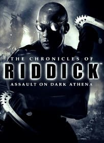 Обзор игры The Chronicles of Riddick: Assault on Dark Athena