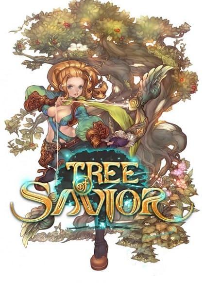 Обзор игры Tree of Savior