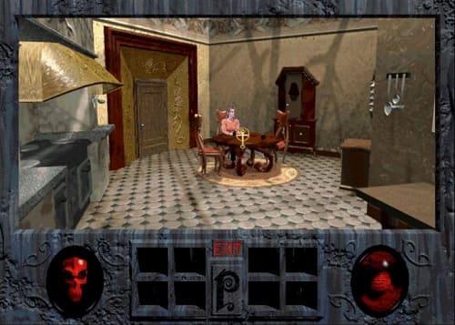 Обзор игры Phantasmagoria