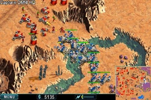 Обзор игры Warfare Incorporated