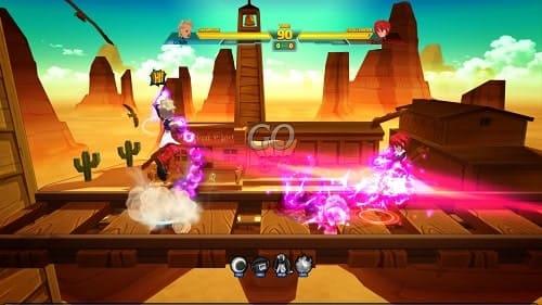 Обзор игры Lost Saga